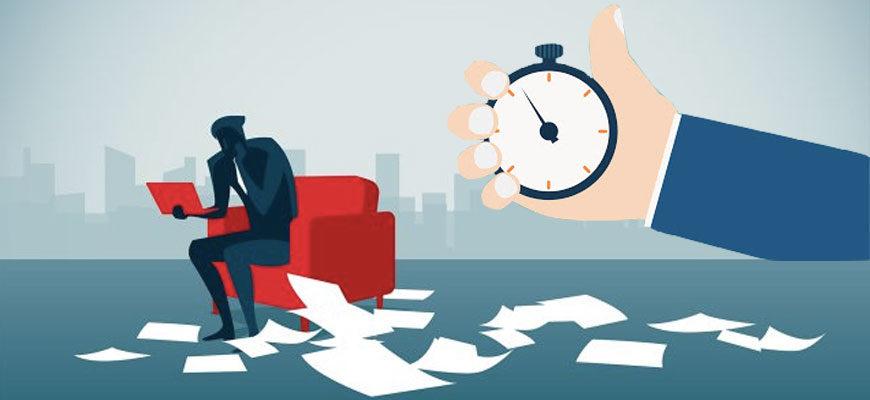 сроки процедуры банкротство физических лиц